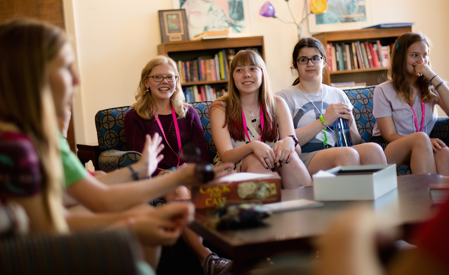 college summer creative writing programs for high school students The new york state writers institute in conjunction with the office of the dean of special programs at skidmore college is pleased to announce the 16th annual creative writing workshop for high school students.