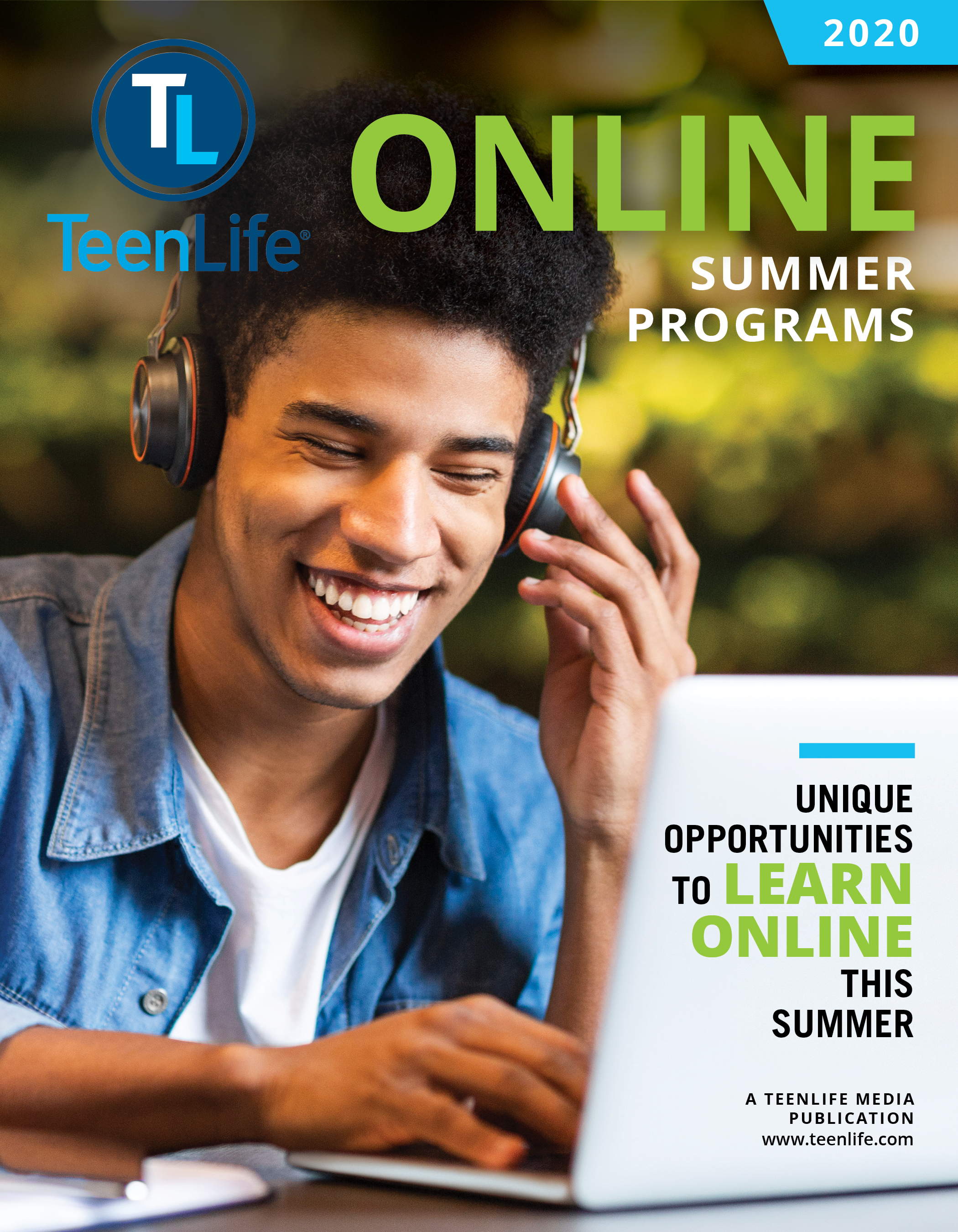 Guide to Online Summer Programs 2020-TeenLife