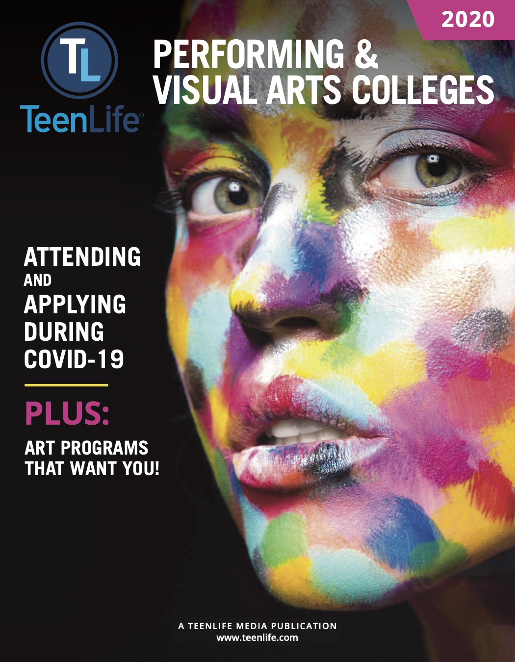 Guide to Performing and Visual Arts Colleges 2020