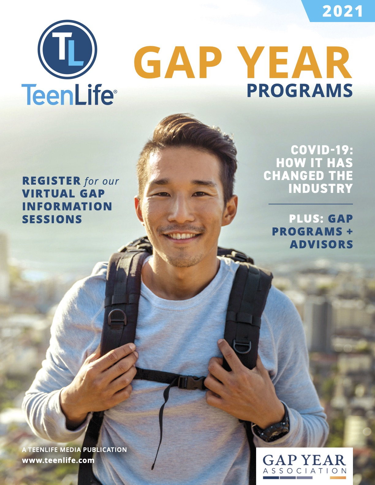 Guide to Gap Year Programs-TeenLife