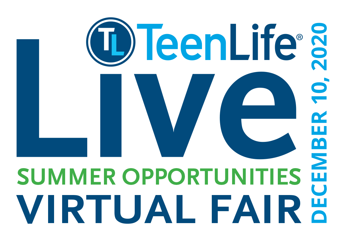 Summer Opportunities Virtual Fair-TeenLife