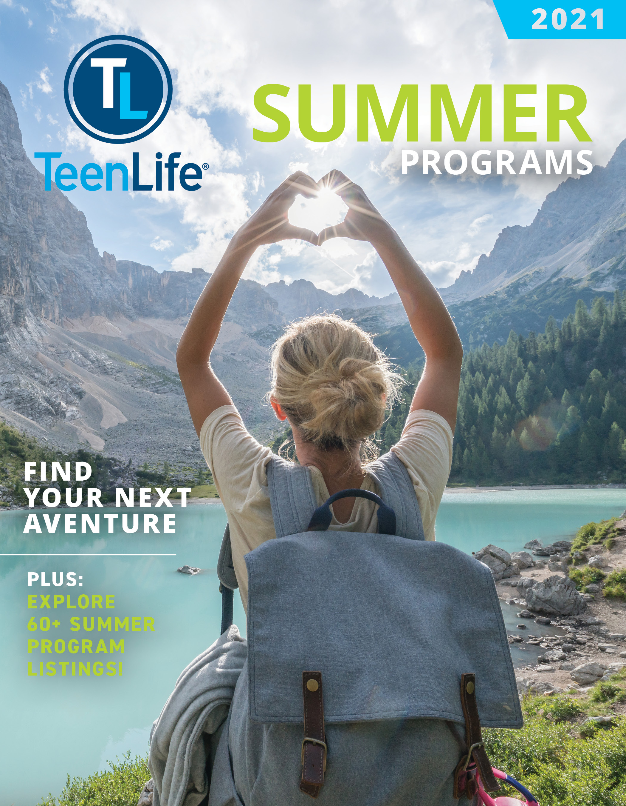 Guide to Summer Programs-TeenLife