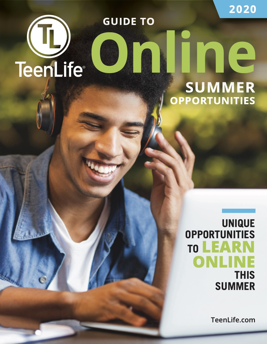 Guide to Online Summer Programs 2020