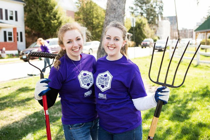 10 Community Service Ideas for College-Bound Teens