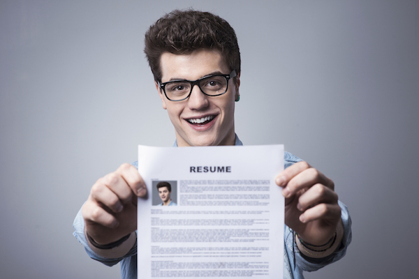 10 Tips For Building Your High School Resume
