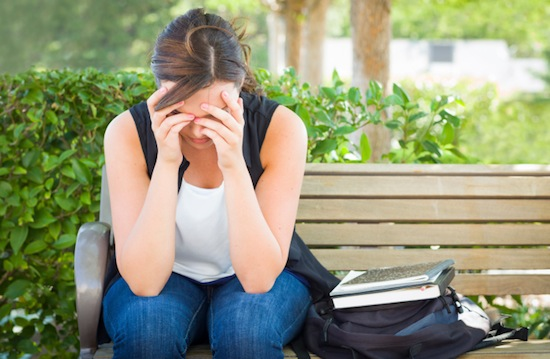 10 Tips for Managing College Application Stress