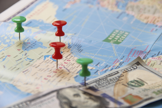 3 Tips For Planning A Travel Budget