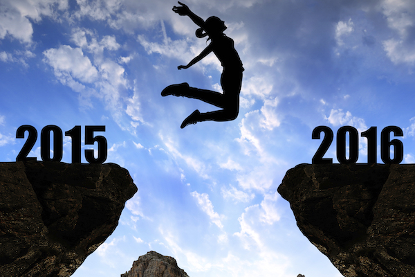 3 New Year's Resolutions For Teenagers