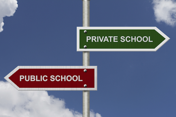 The 5 Best Reasons to Consider Private School