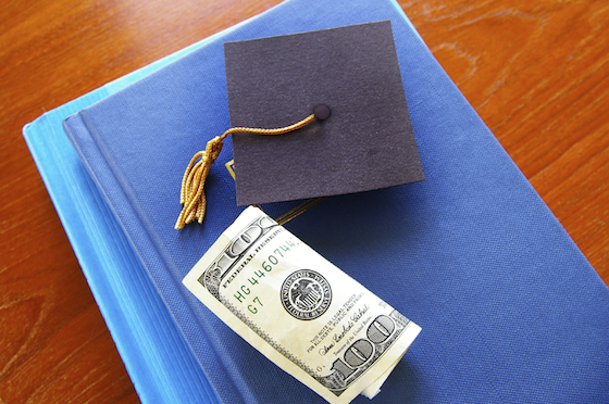 5 Clever Ways to Eliminate Student Loans