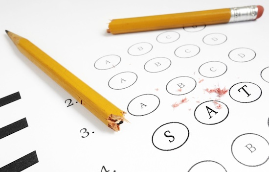5 Facts Every Parent Should Know About the SAT