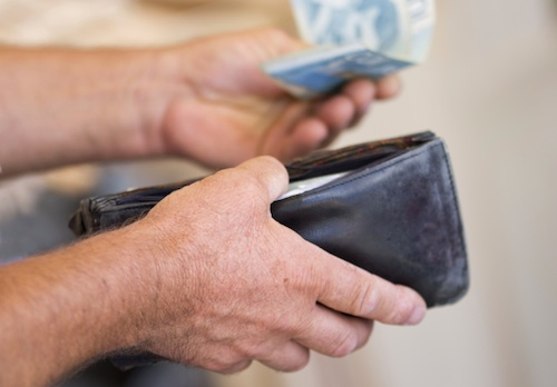 5 Laws for Parents Teaching Financial Literacy
