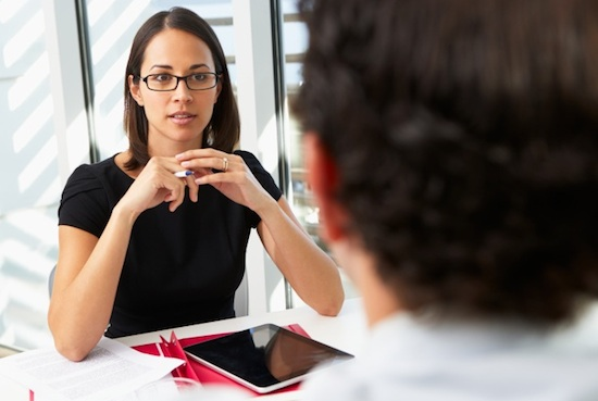 5 Questions You Should Ask on a College Interview