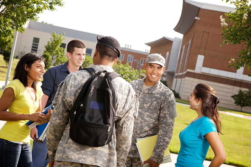 5 Reasons To Consider A Military Boarding School