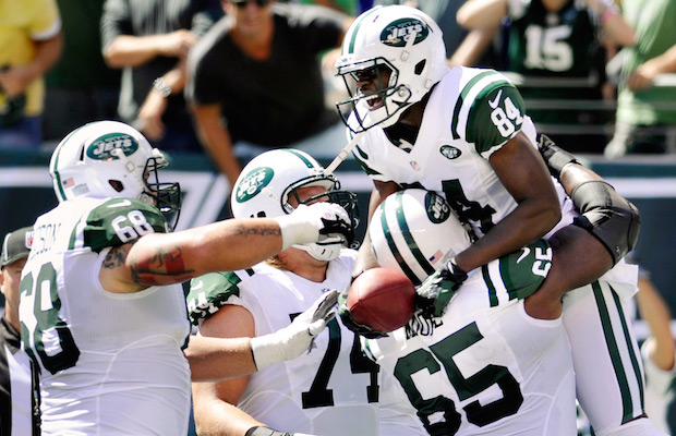 Leadership Lessons from New York Jets