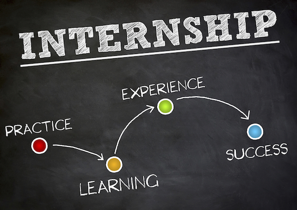 Beef Up Your Resume with a High School Internship