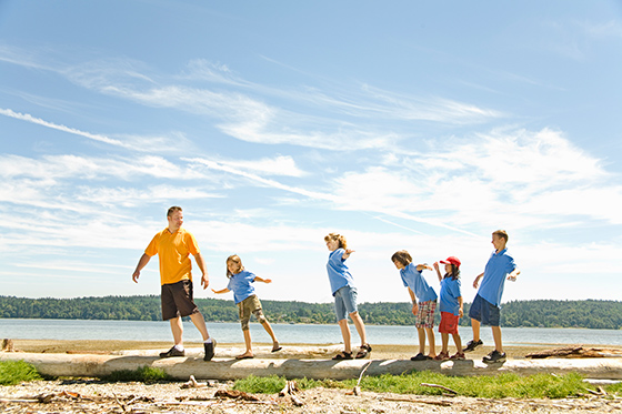 Is Being a Camp Counselor a Good Summer Job for Your Teen?