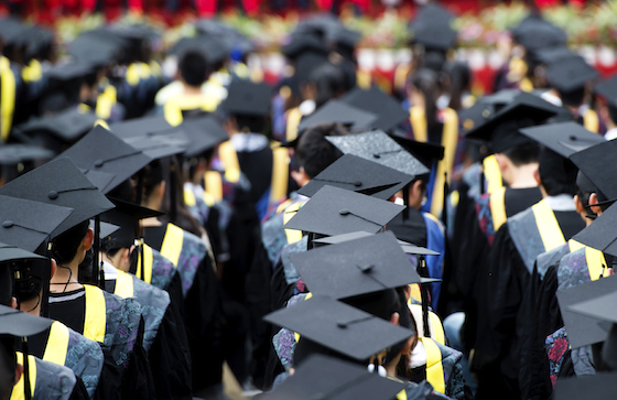 Colleges Misrepresenting Job Prospects After Graduation