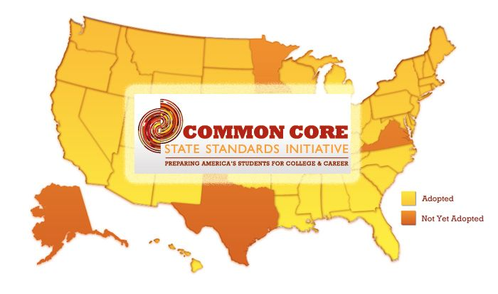 Demystifying Common Core Standards