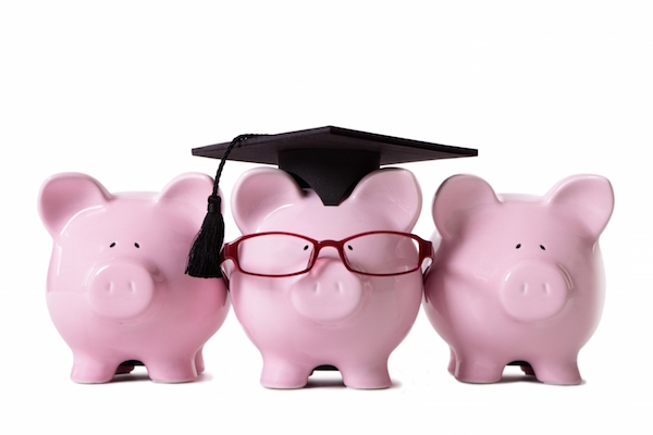 planning to pay for college