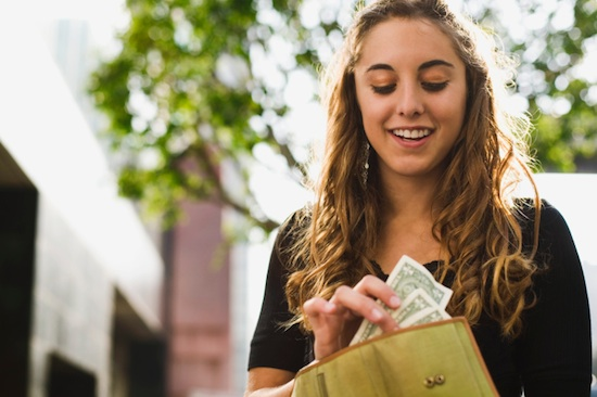 Encourage Your Teens to Spend Their Money Wisely This Summer