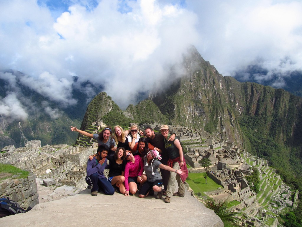 Experience is Everything: How a Gap Year Can Prepare Teens for Life