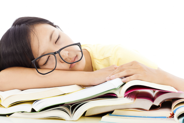 Four Ways to Relax During Finals