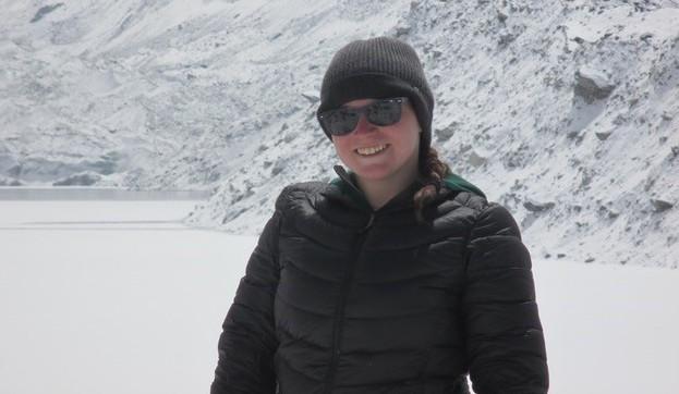 Gap Year Solutions: Miranda Milunsky