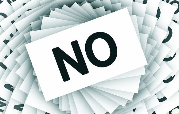 Handling College Rejections: A Role Reversal
