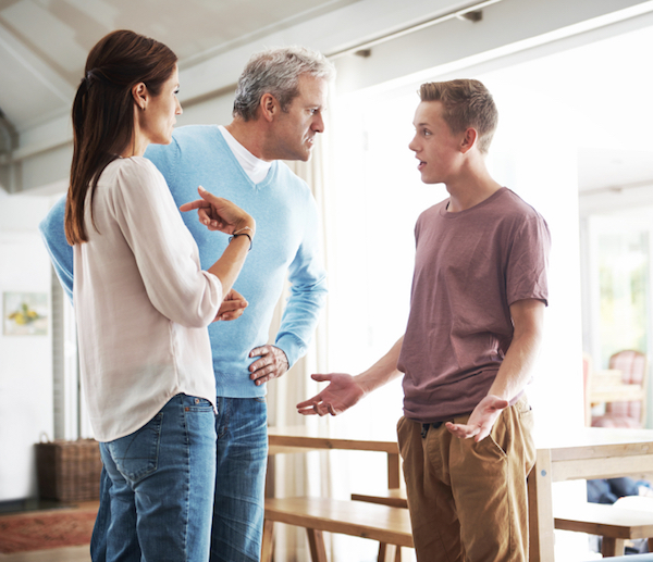 Helicopter Parents: Are They Really All That Bad?