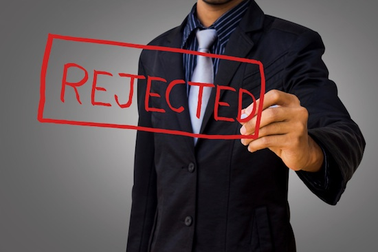 Helping Teens Deal with College Rejection