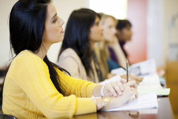 Here's the Skill You'll Need in Almost Every College Classc