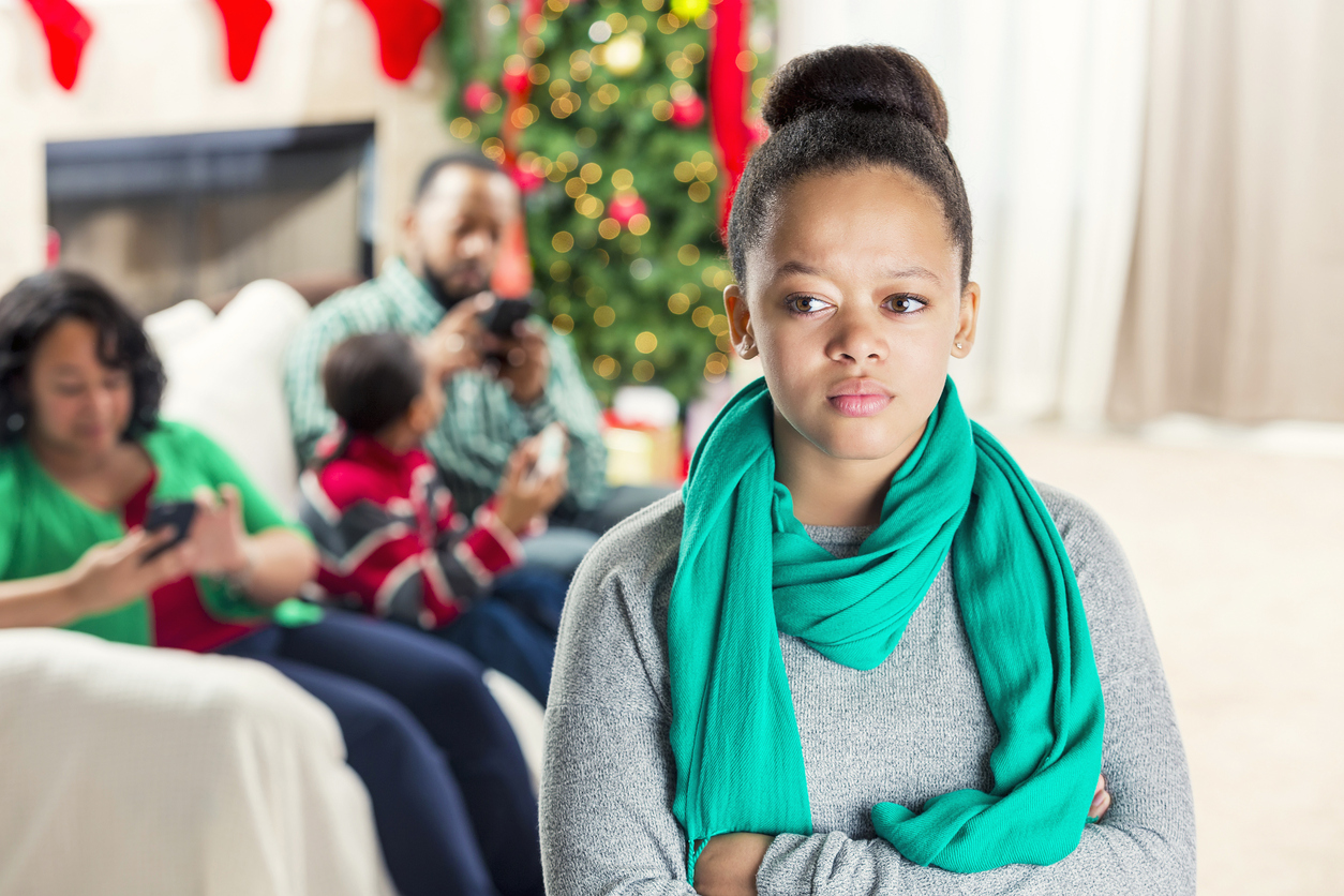 How to Avoid College Stress Over the Winter Holidays