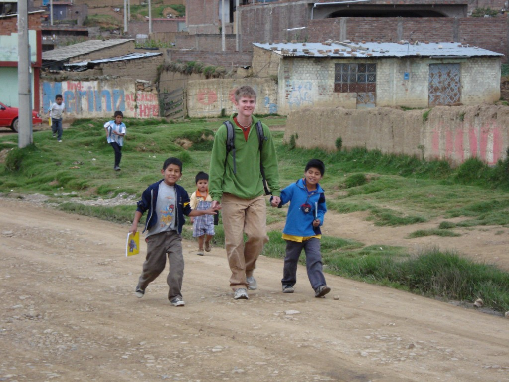 How a Gap Year Can Benefit Your College Success