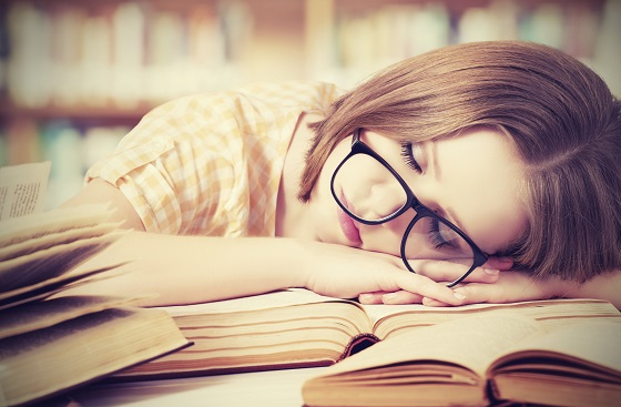 How Sleep Deprivation in Teens is Linked to Obesity