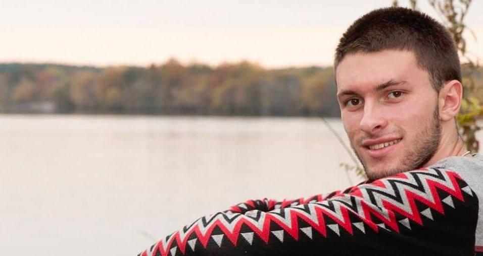 Inward Bound Mindfulness Retreats: Austin Thoren