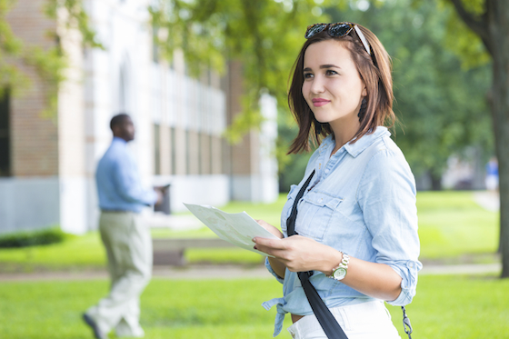 Keeping Teens Safe on College Visits