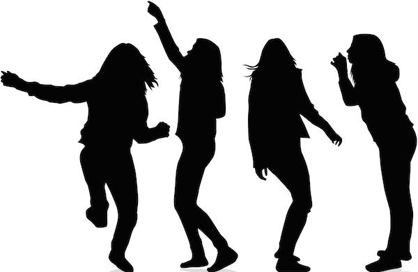 STEM From Dance for Girls