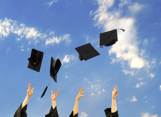 Admissions Timeline for Rising Seniors: Six Ways to Get Ahead of the Curve