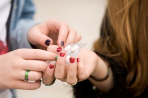 Risky Pills Too Bitter: Prescription Drug Abuse Among Teens