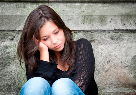 Study Links Teen Depression with School Dissatisfaction