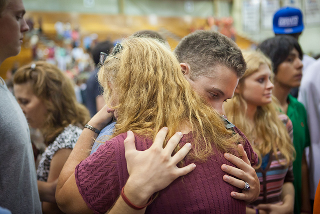 Tips for an Emotional Day: Sending Your Child Off to College