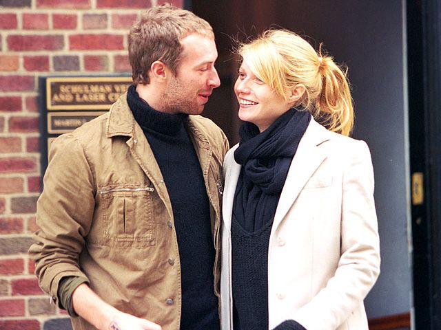 Uncoupling Gwyneth Style: Taking the Disagreement Out of Divorce