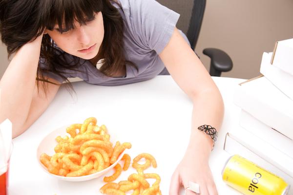 Understanding Bulimia