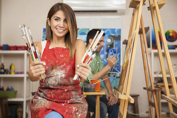 What Good is an Arts Education? You'll be Surprised