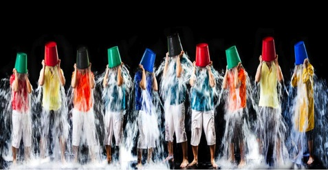 What the Ice Bucket Challenge Can Teach Your Teens About Social Media