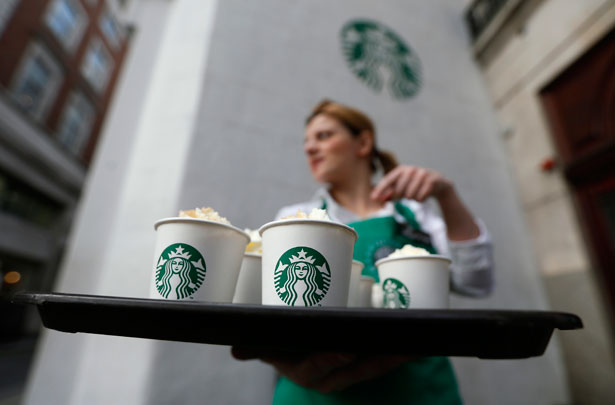 Why Every Teen Should Consider Working at Starbucks