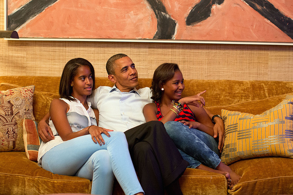 Why Malia Obama's Gap Year will Make a Big Difference
