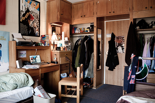 Why Teens Should Live in the Dorms