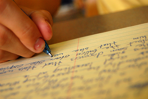 Writing an Essay? Here Are 1 Effective Tips